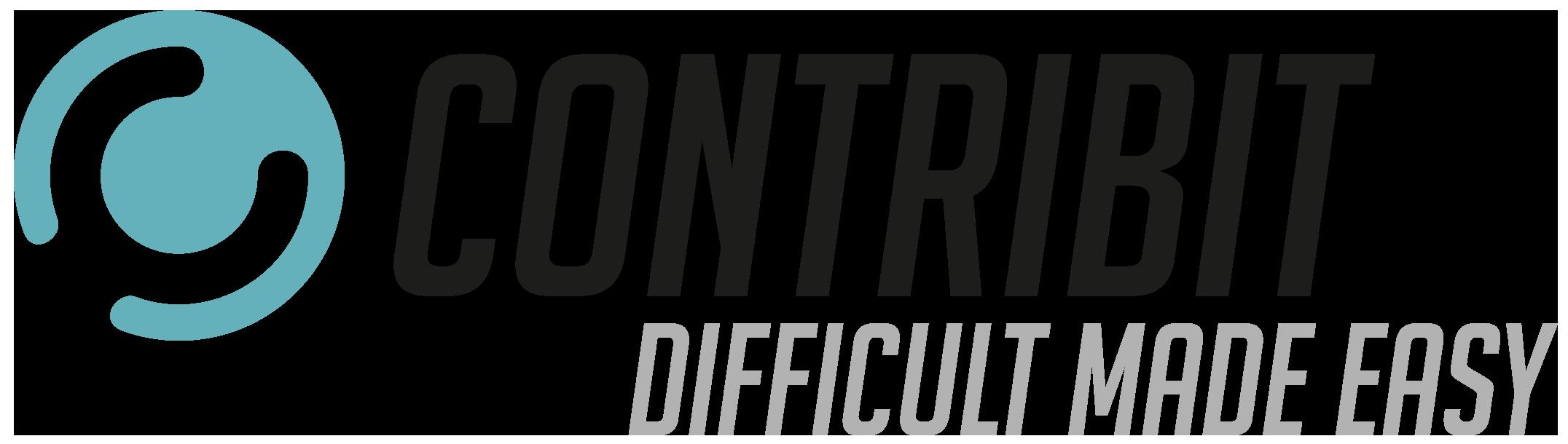 Contribit